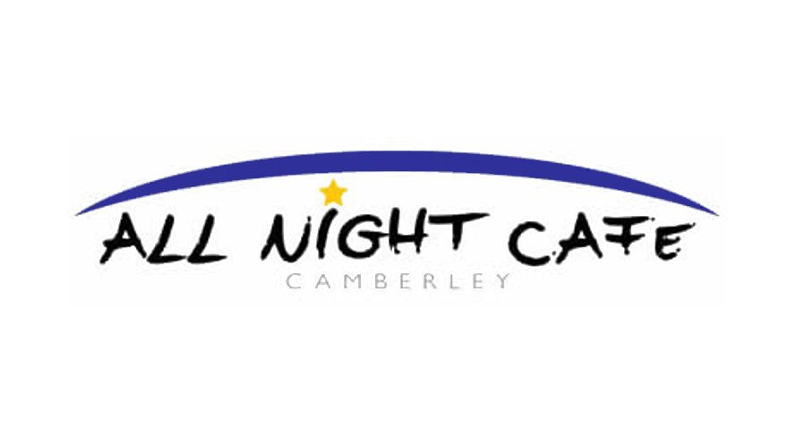 The All Night Cafe In Camberley Homeless Shelter
