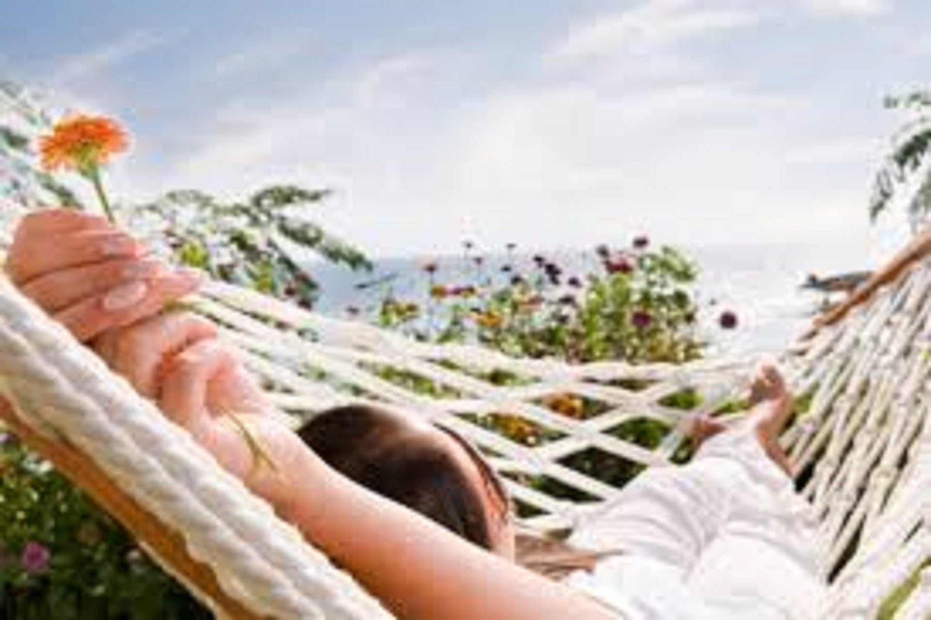 How Hammocks can help People to deal with Stress