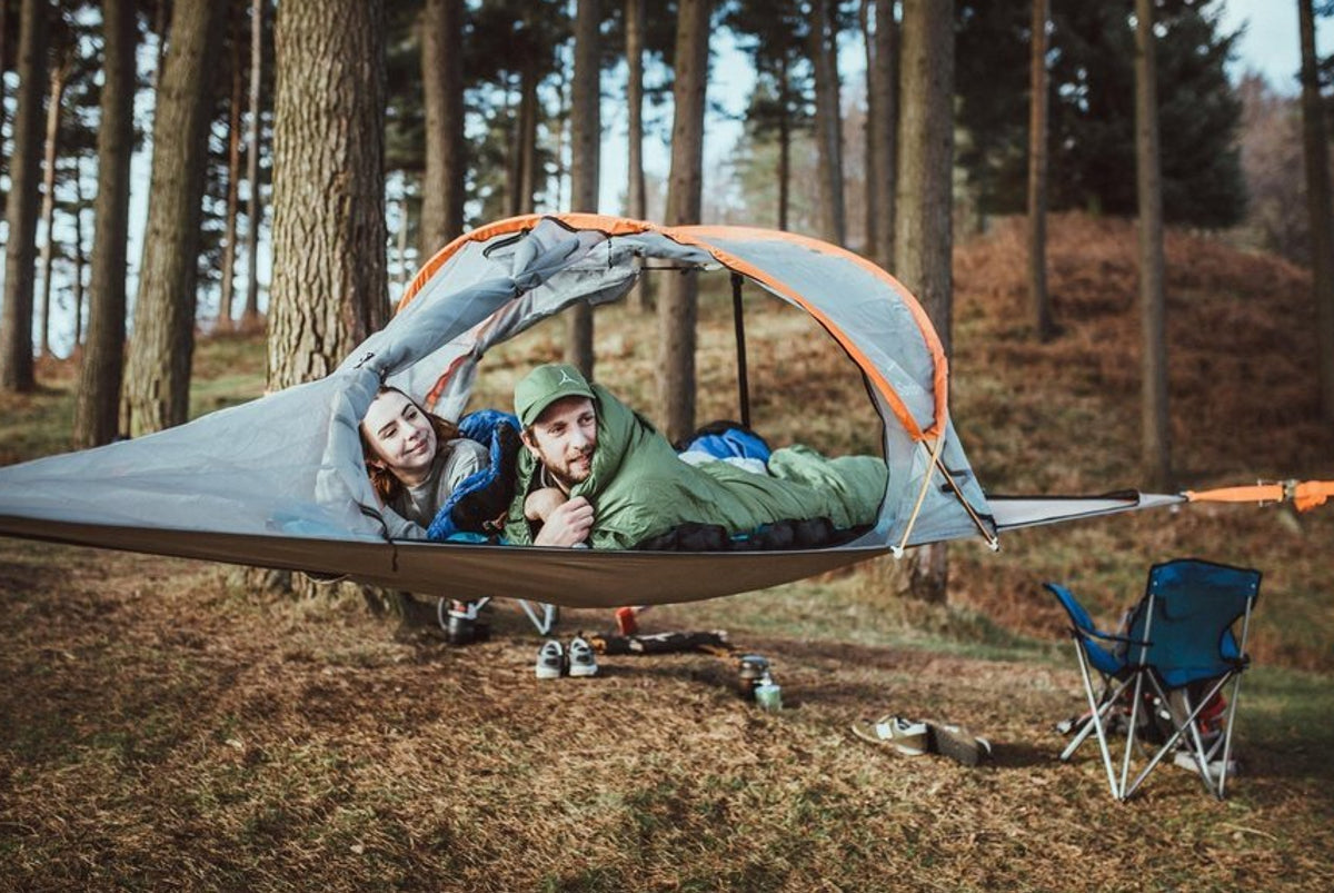 5 Factors to Consider When Choosing a Hammock