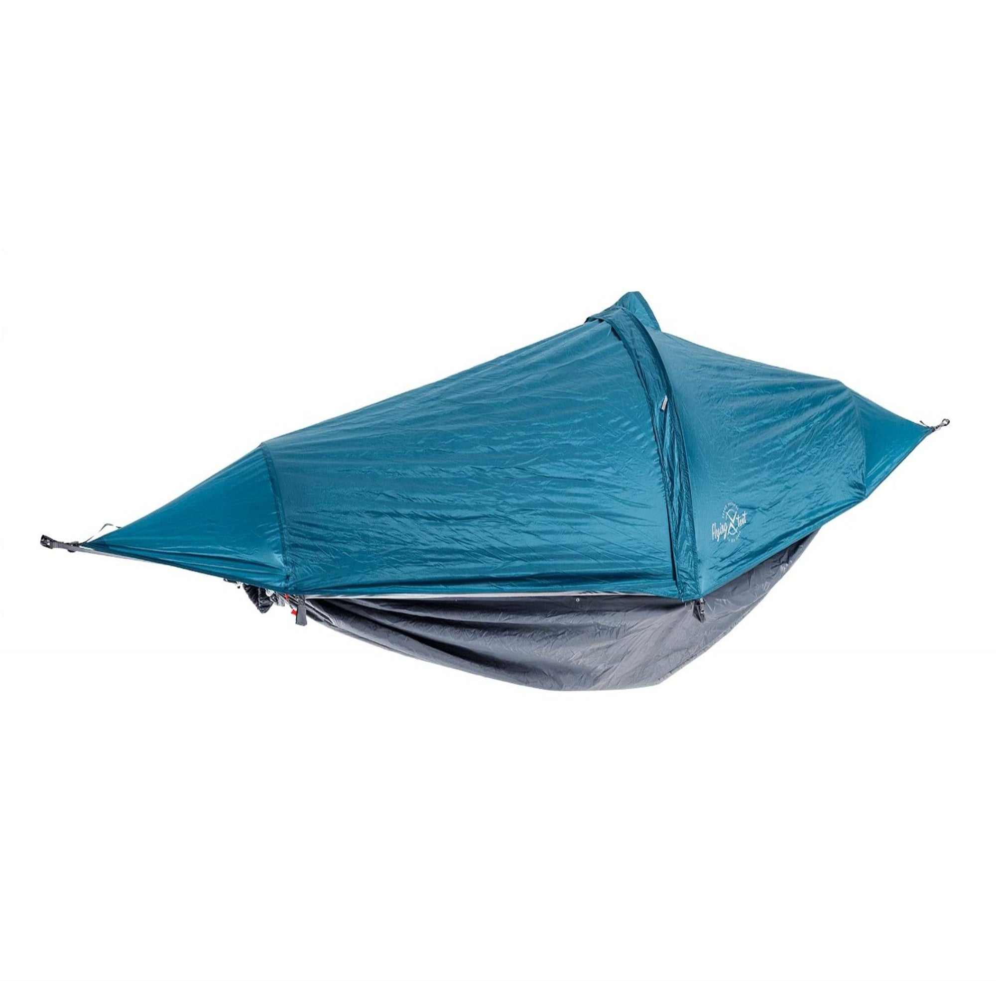 Flying Tent Combo With Underquilt