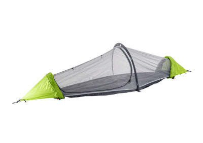 Flying Tent Fully Open