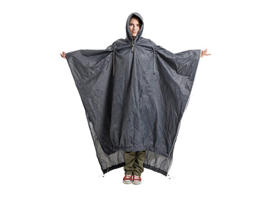 Flying Tent Poncho