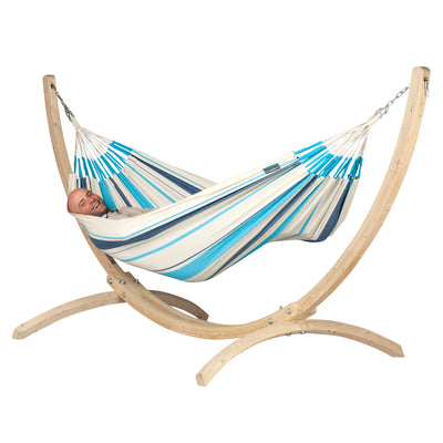 Canoa Stand for Single Hammocks