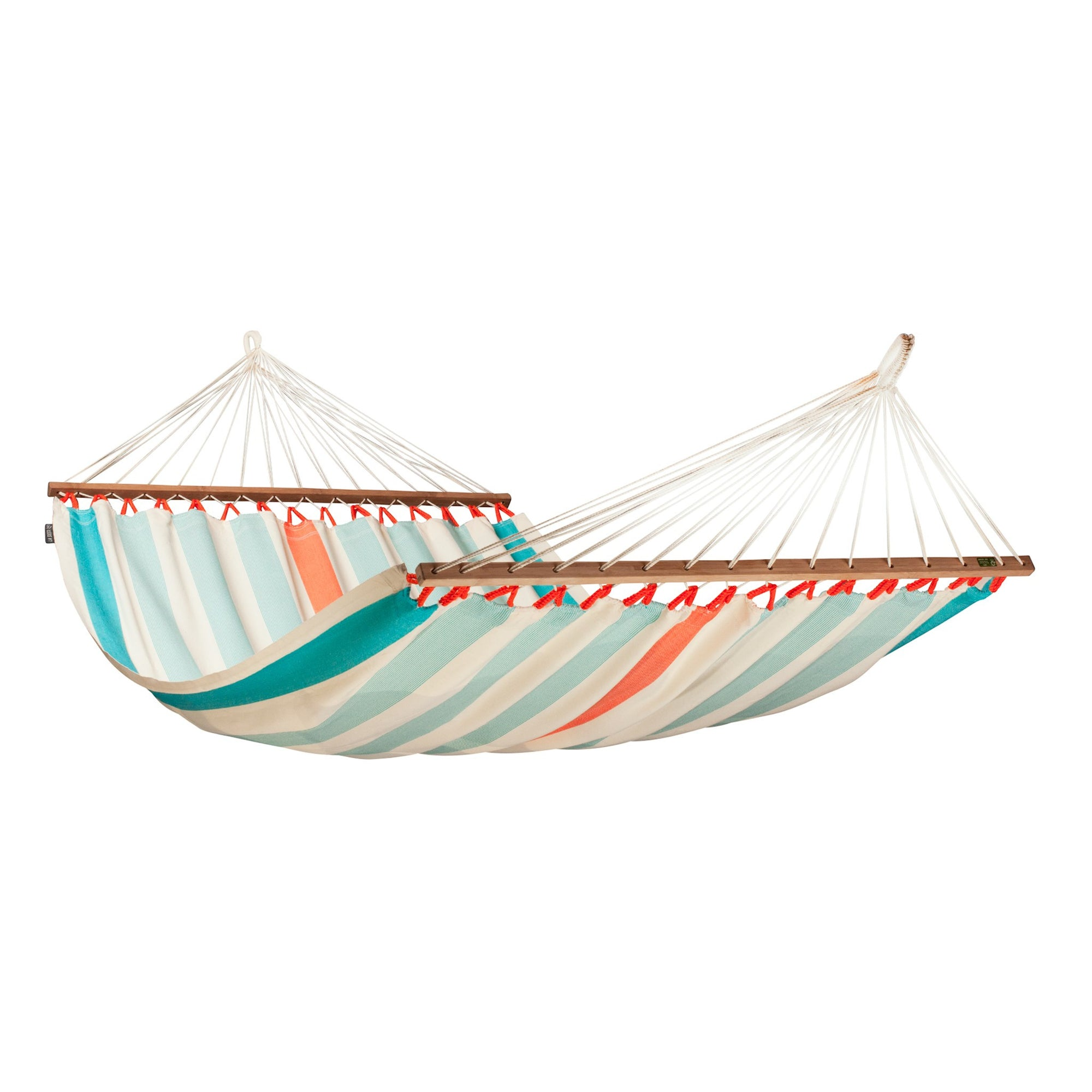 Colada Double Spreader Bar Hammock