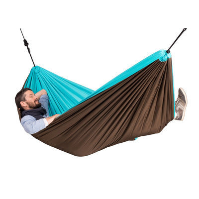 Colibri Quilted Travel Hammock