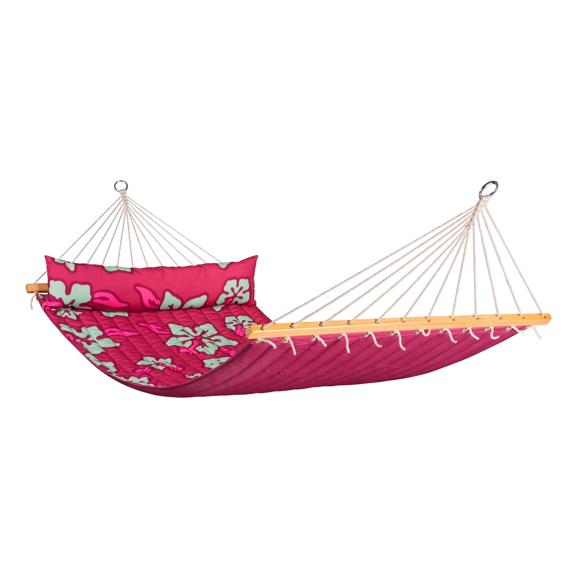 Hawaii Double Spreader Bar Hammock