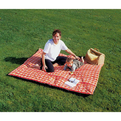 Amazonas Accessories Orange Molly Blanket