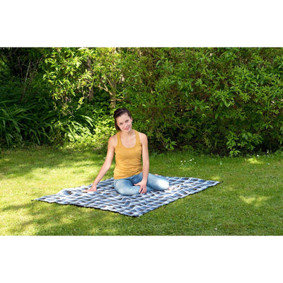 Amazonas Accessories Travel Blanket Ultra-Light