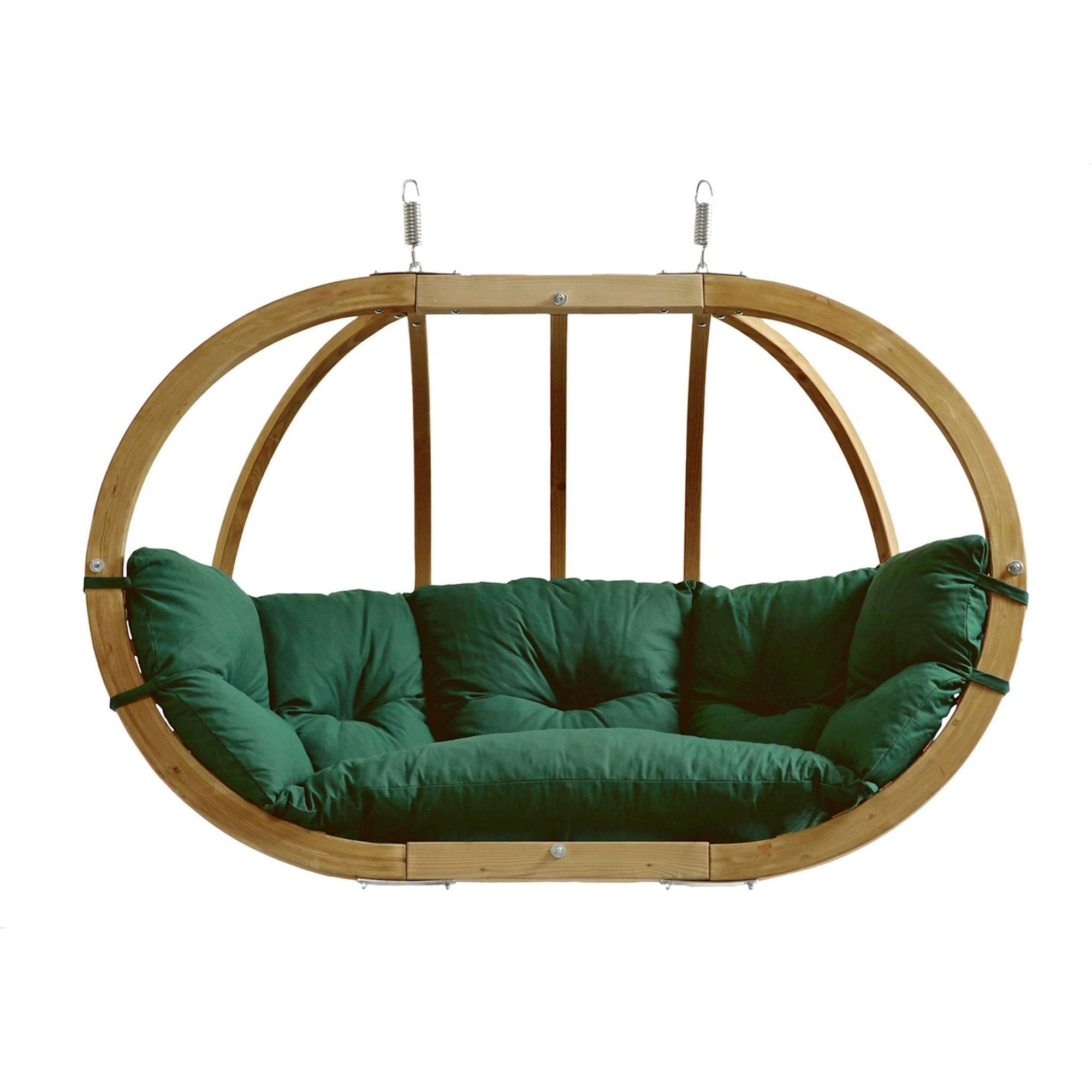 Globo Royal double seater hanging chair