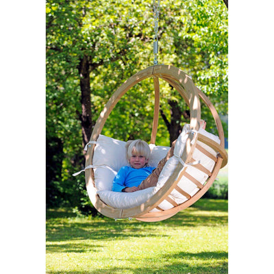 Amazonas Chairs Globo Single Hanging Chair
