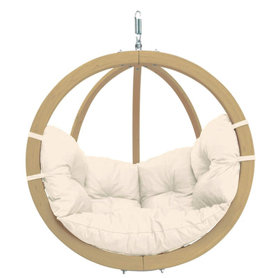 Amazonas Chairs Natura Globo Single Hanging Chair
