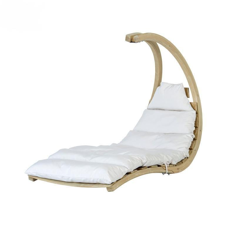 Amazonas Chairs Swing Lounger Creme