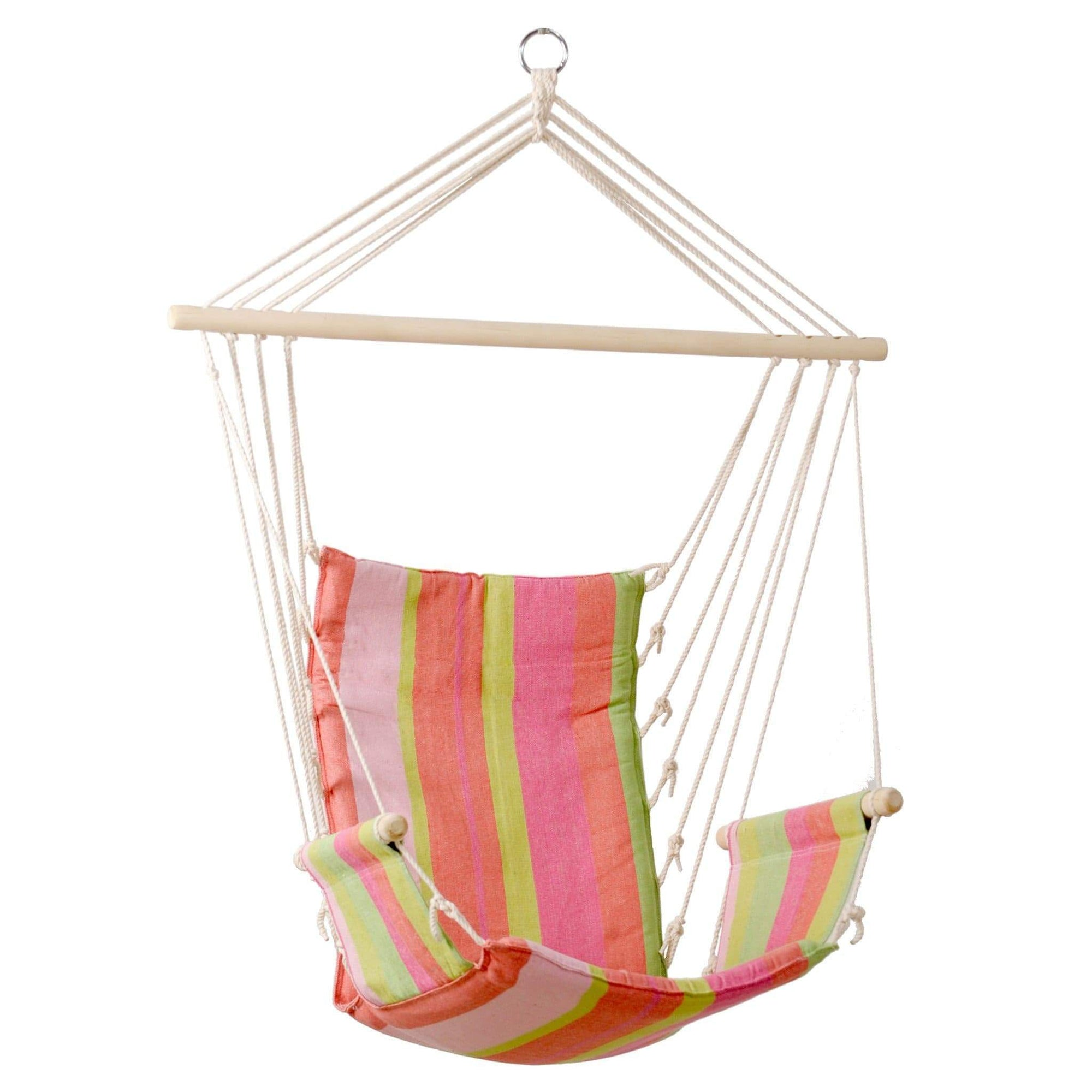 Amazonas Hammock Chair Bubblegum Palau Hammock Chair
