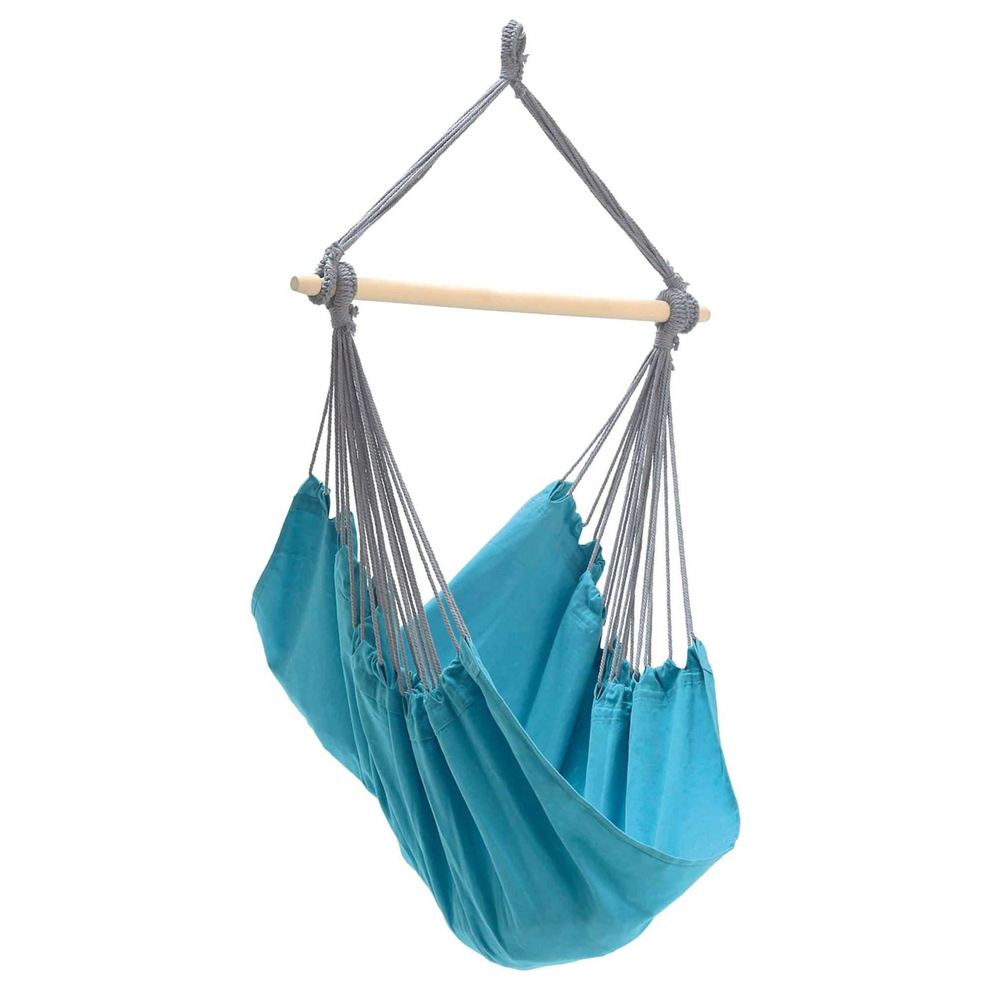 Amazonas Hammock Chair Aqua Panama Hammock Chair
