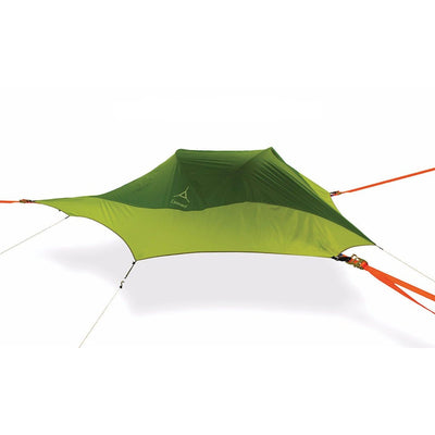 Tentsile Tree Tent Tentsile Rainforest Green Connect Tree Tent