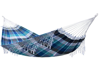 Vivere Hammock Authentic Brazilian Tropical Double Hammock - Tropical Series