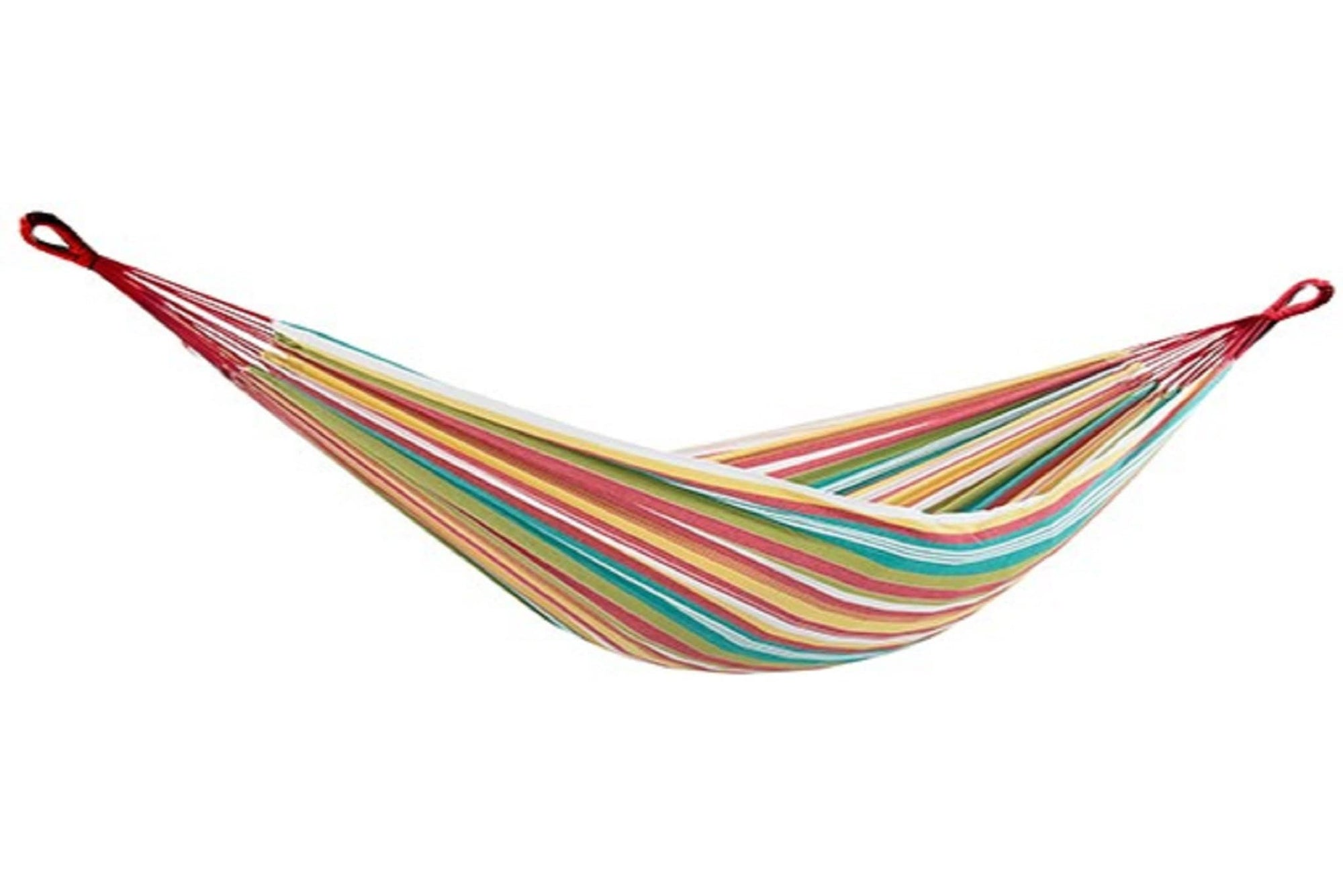 Vivere Hammock Salsa Single Brazilian Cotton Hammock
