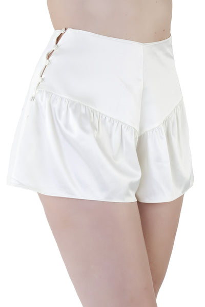 Ivory French Knicker