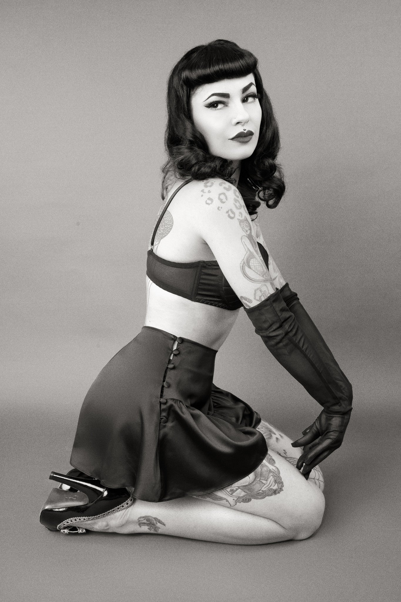 Bettie Page Bettie Page new picture