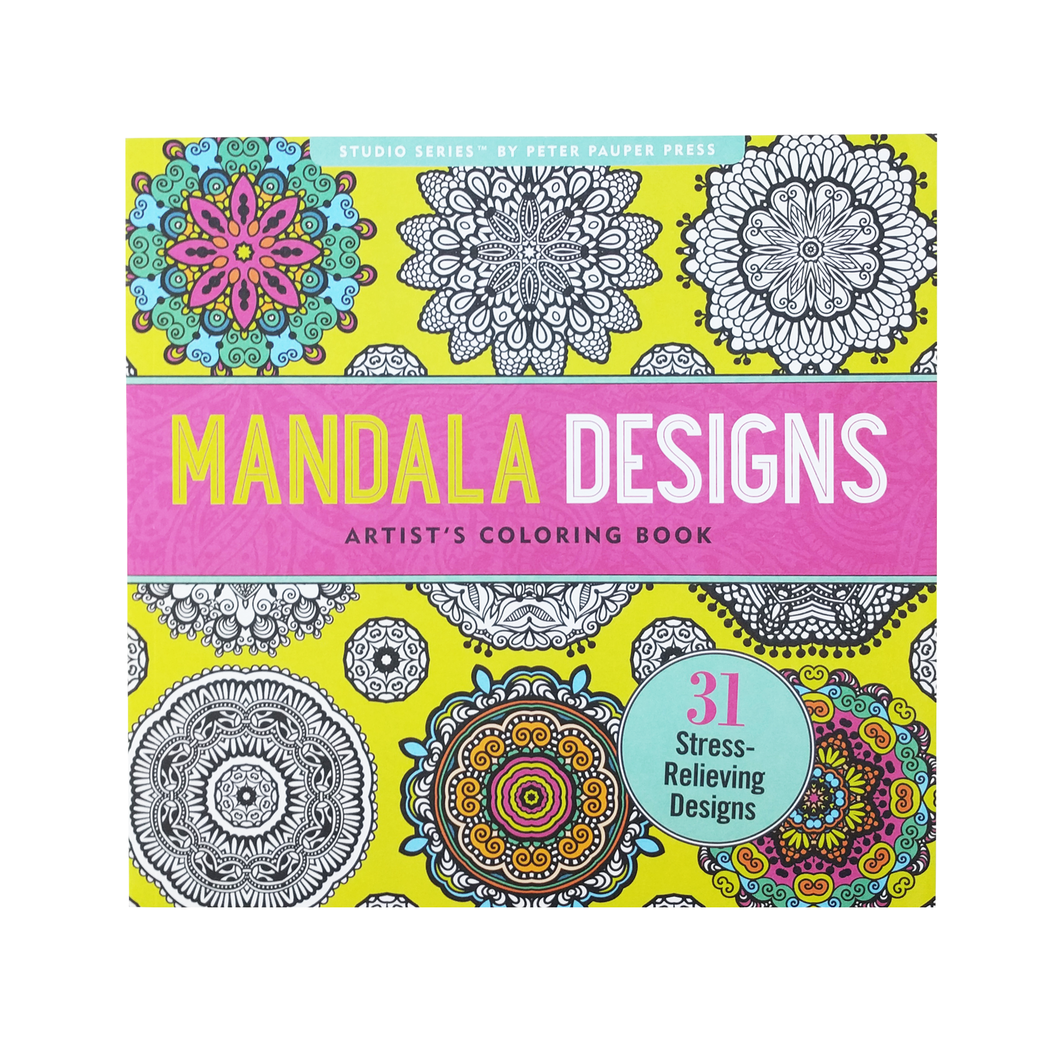 Products Tagged Mandala