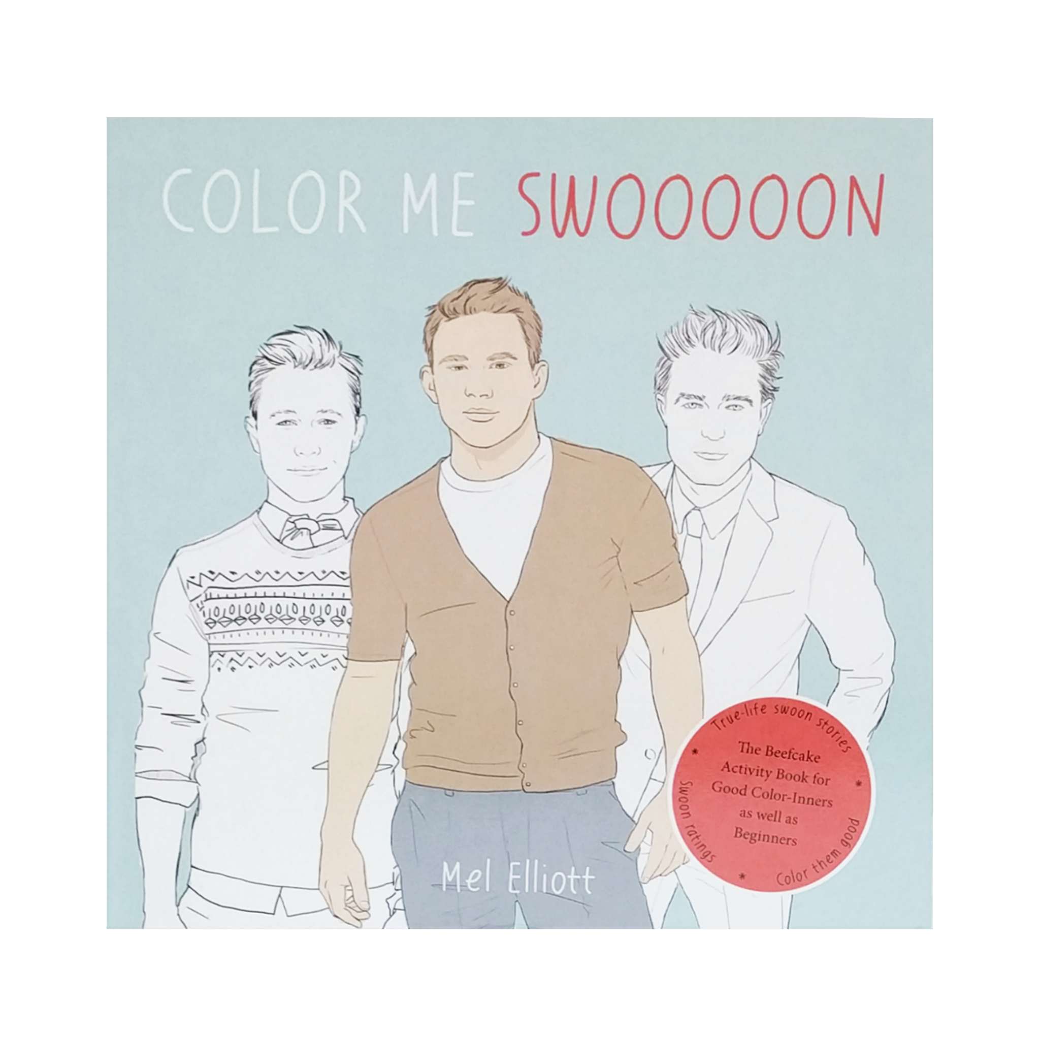Co color to draw - Co Color Me Draw Me Animal Kingdom Book Color Me Swoon The Beefcake Activity Book