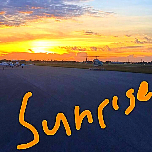 ZONE I - Sunrise Miami HeliTour