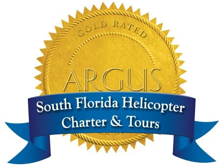 Zone W - Upgrade with existing 4 Person Voucher for Private South Beach HeliTour