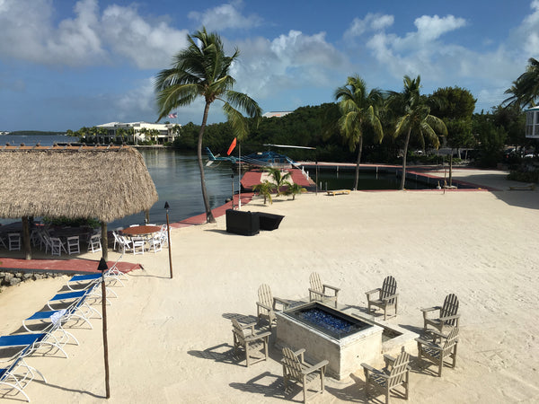 Brunch or Lunch at the Marriott Key Largo Bay Resort