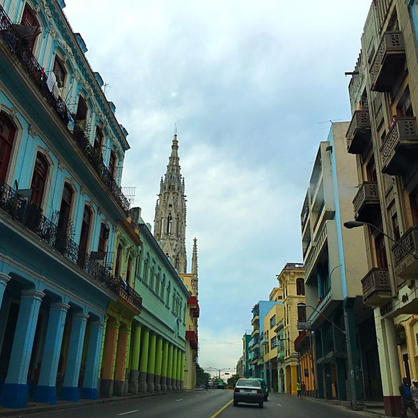 Miami to Havana, Cuba Day Trip - New Price to be Announced Soon
