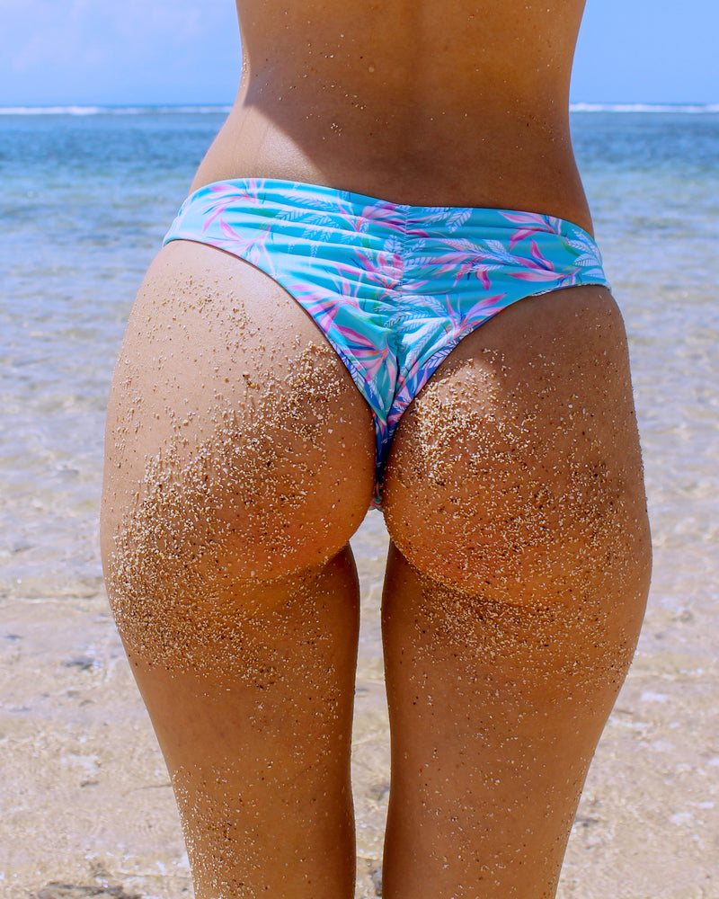 Jaimi Bottoms | Bahamas
