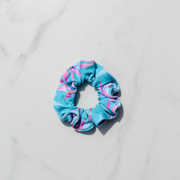 Light Bahamas | Scrunchie