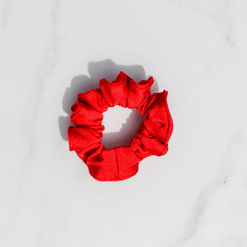 Scrunchie | Cherry