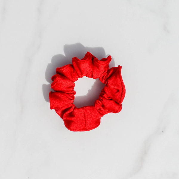 Cherry | Scrunchie
