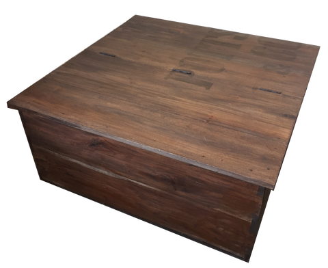 Coffee Table Box