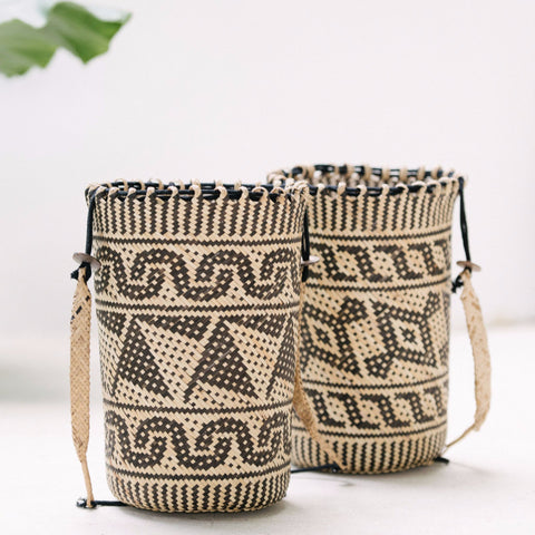 Borneo Tribal Bag
