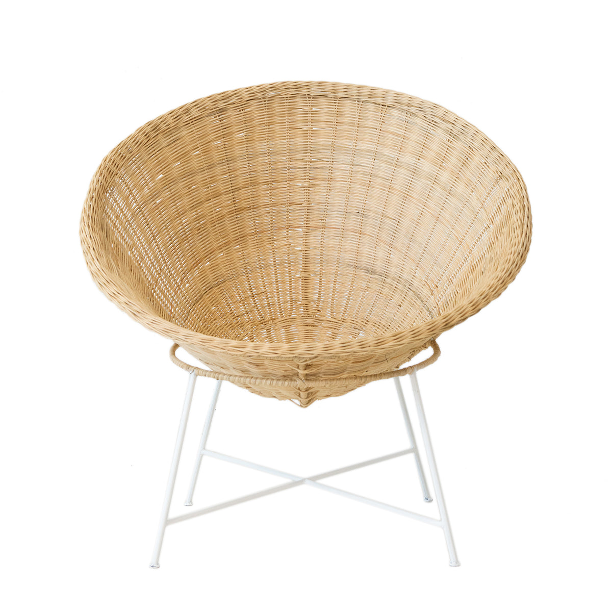 Bali Bowl Chair