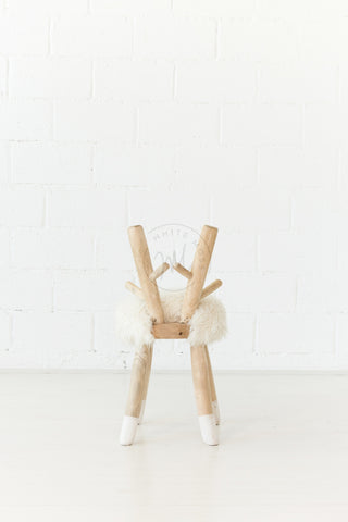 Bambino Stool: Alternate View #5