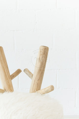 Bambino Stool: Alternate View #6
