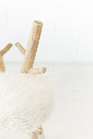 Bambino Stool: Alternate View #7