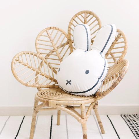 Bunny Scatter Cushion - Joba Collection