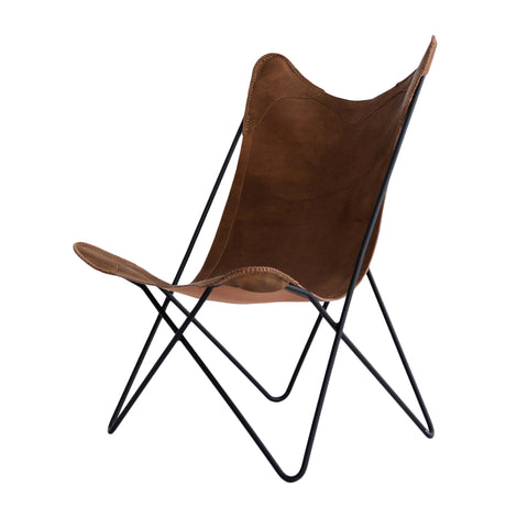 Butterfly Chair - Tan
