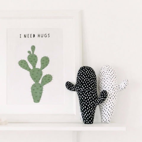 Cactus Twin Pillows - Joba Collection
