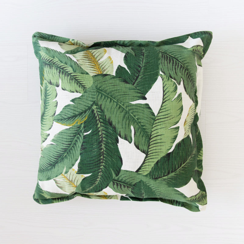 Scatter Cushion - Equitorial Aloe - Joba Collection