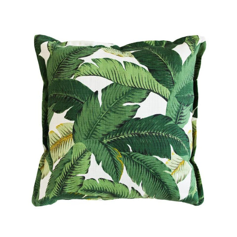 Tropical Outdoor Cushion