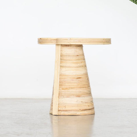 Gamboa Side Table: Alternate View #2