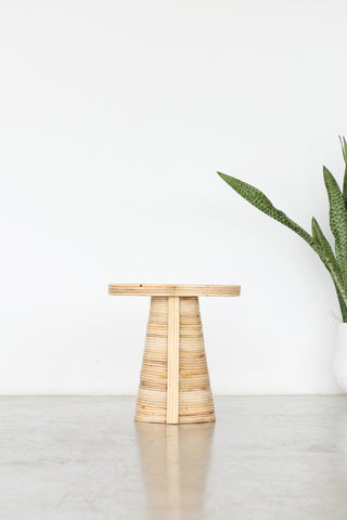 Gamboa Side Table: Alternate View #3