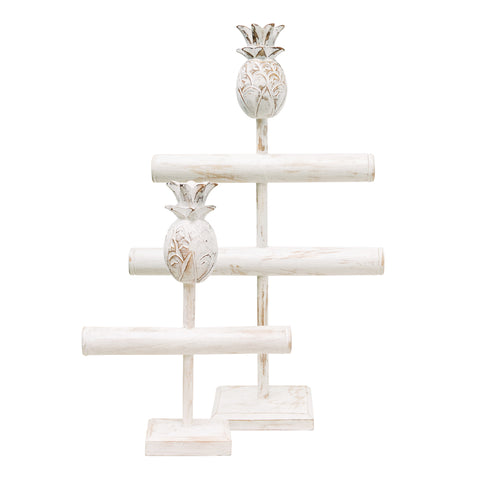 Pineapple Jewellery Stand