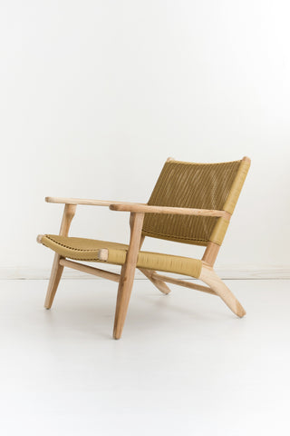 Lo Rider Lounge Chair - Tan: Alternate View #3