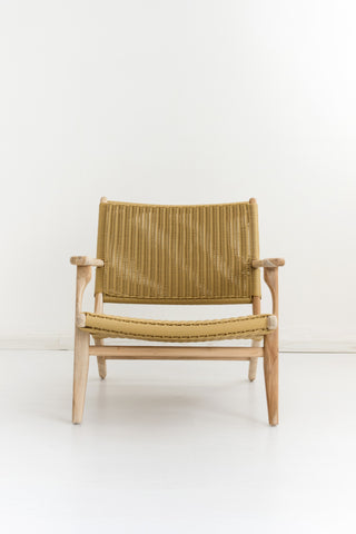 Lo Rider Lounge Chair - Tan: Alternate View #4