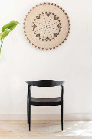 Morren Dining Chair Black: Alternate View #3